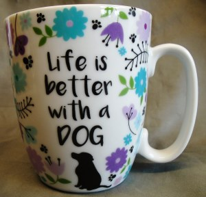 00123 Life is Better with a Dog 300 x 288