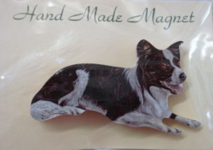 00258 Collie magnet 300 x 211