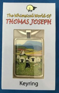 00450 Are Ewe The Boss Keyring 190 x 300
