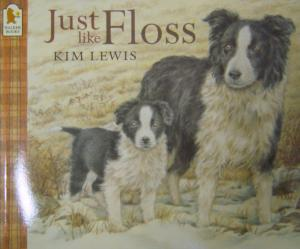 00520 Just Like Floss