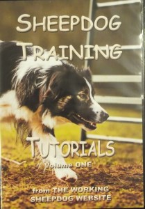 00727 Sheepdog Tutorial Vol 1 209 x 300