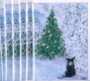00987 When Christmas Trees Were Tall original 300 x 271
