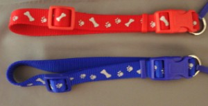43660 Paw Bone Collar 300 x 153