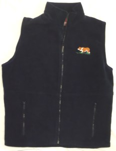 75000 Fleece Body warmer 231 x 300