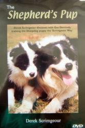 Shepherds Pup DVD 00695