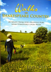 00173 Walks In Shakespear Country 213 x 300