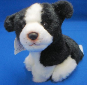 00319 Collie soft toy 300 x 296