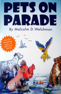09009 Pets On Parade 197 x 300